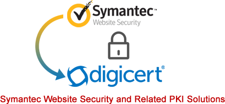 DigiCert Closes Acquisition of Symantec's Website SSL Security