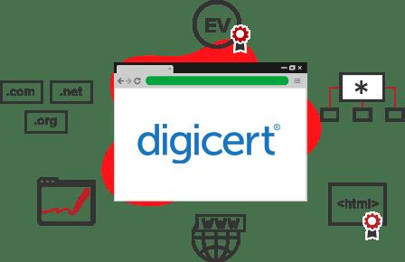 Digicert-SSL-Certificate