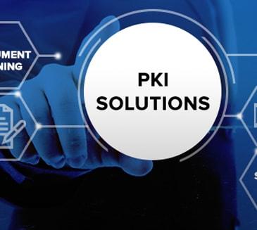 PKI Solutions