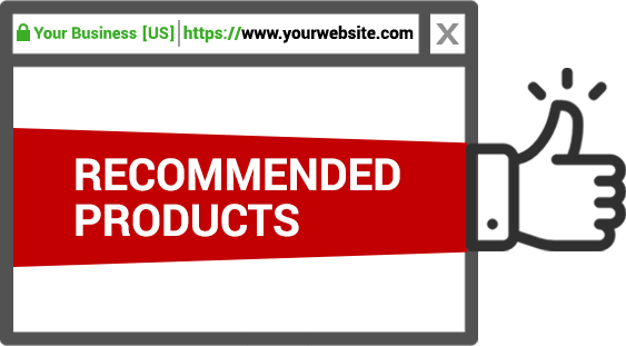 Recommemended Products