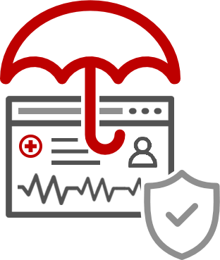 Solutions Detail Healthcare Cyber Security Services
