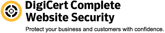 Symantec Complete Website Security