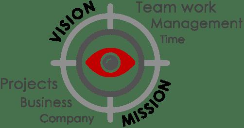 Vision Team Work